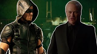 "Arrow Season 4 Episode 7 ""Brotherhood"" Trailer Breakdown!"