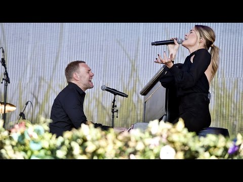 LeAnn Rimes - How Do I Live (Radio 2 Live in Hyde Park 2016)