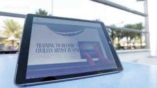 #شيء_تك: مراجعة  الجهاز اللوحي iPad Pro