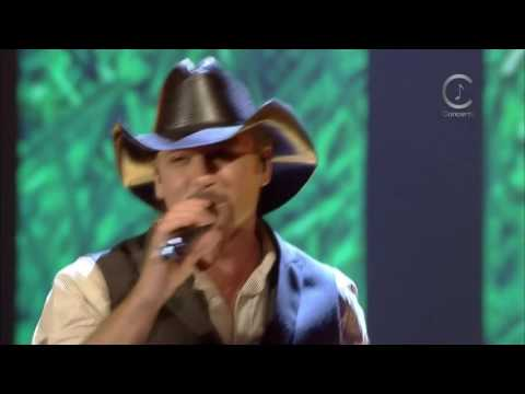 Tim McGraw   Where The Green Grass Grows