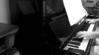 Zbigniew Preisner - Van Den Budenmayer Concerto In E Minor - Piano Solo