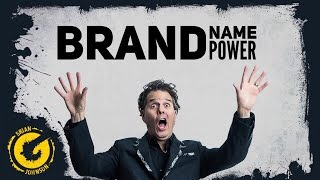 Brand Name Ideas - Coming Up With A Brand Name