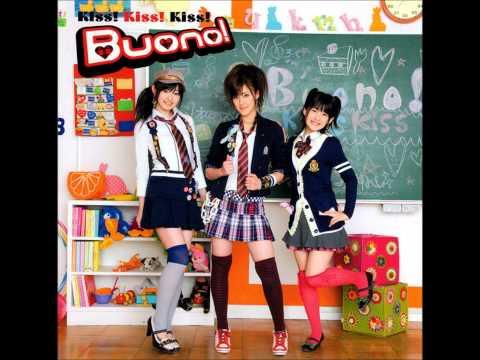 Buono - Kiss Kiss Kiss audio