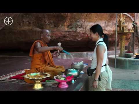 60 Second Guide to Cambodia