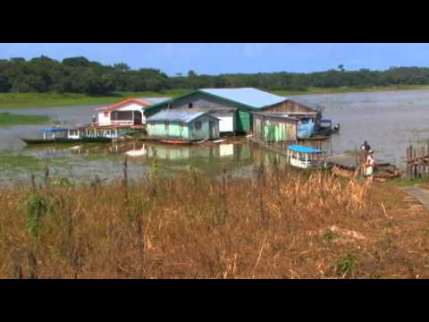 Jamie's Journeys - Manaus, Brazil, Amazon