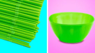 25 USEFUL RECYCLING HACKS FOR EVERYBODY