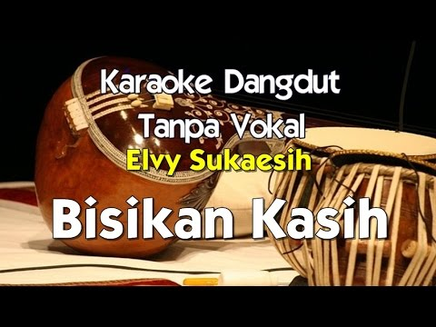 Karaoke Elvy Sukaesih   Bisikan Kasih