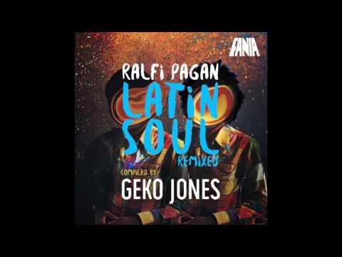 Ralfi Pagan - Negrona (K. Sabroso Remix)