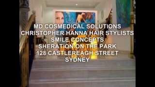 Video Billboards Hotels Sydney