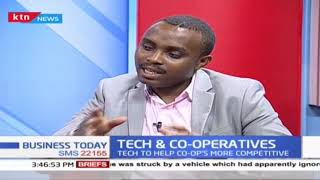 Tech & co-operatives: Empowering cooperatives through digital space