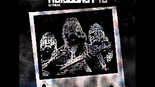 DJ FREAK @TOXIC SICKNESS RADIO (14/3/2015) (HARDCORE/TERROR)