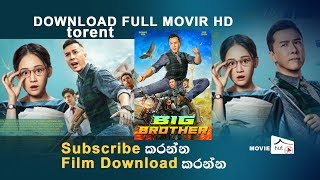 BIG BROTHER Trailer 2019 Donnie Yen Action, Comedy Movie   Bing video MH