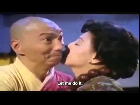 Funny Ghost Movie Chinese Movie Khmer Dubbed Part 01