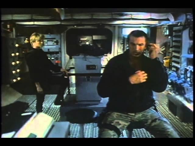 Under Siege Trailer 1992