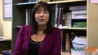 Summer Public Interest Fellowship Program - Miami Law Center for Ethics and Public Service