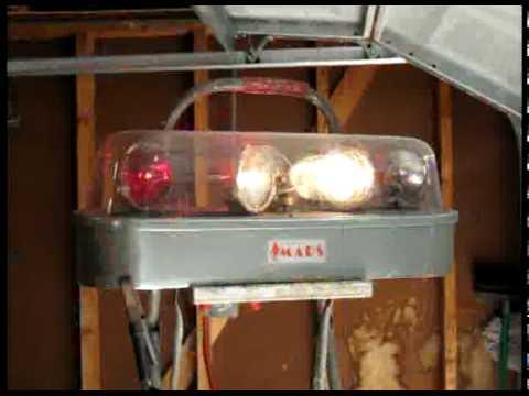 Mars Light Bar Skybolt Rare Find Doovi