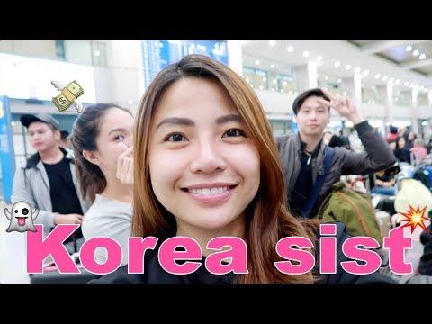 What HAPPENS in Korea STAYS in Korea (Part 1)