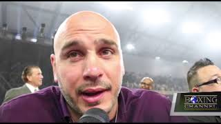 Kelly Pavlik Thinks Errol Spence Jr. is the Best Welterweight