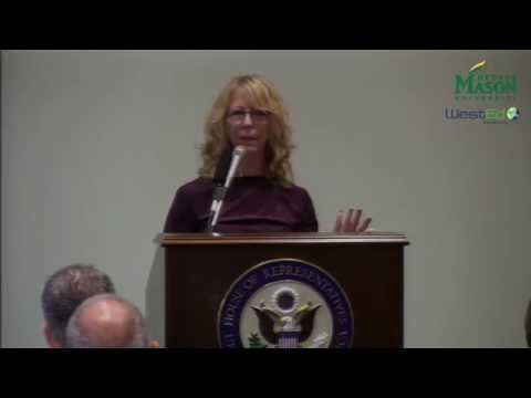 Patricia Campie - Addressing the Root Causes of Urban Gun Violence