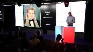 APG Noisy Thinking - 21st Century Strategy (with Neil Perkin)