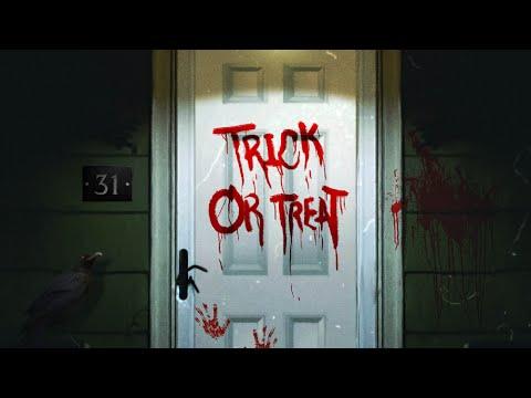 VHS Glitch - Halloween Strangers [FULL ALBUM]