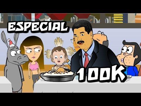 ESPECIAL 100 MIL SUSCRIPTORES GIL LAYA