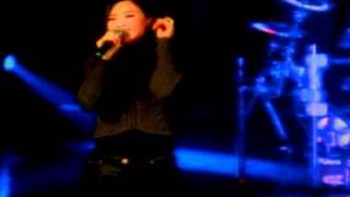 林欣彤(Mag Lam) - 愛你A.I.N.Y@溫哥華(River Rock)