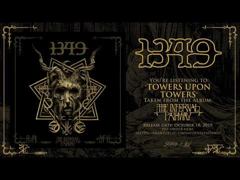 1349 - Towers Upon Towers (Official Track)