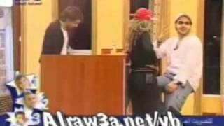 ريم غزالي & جوزيف عطية تعب شوق
