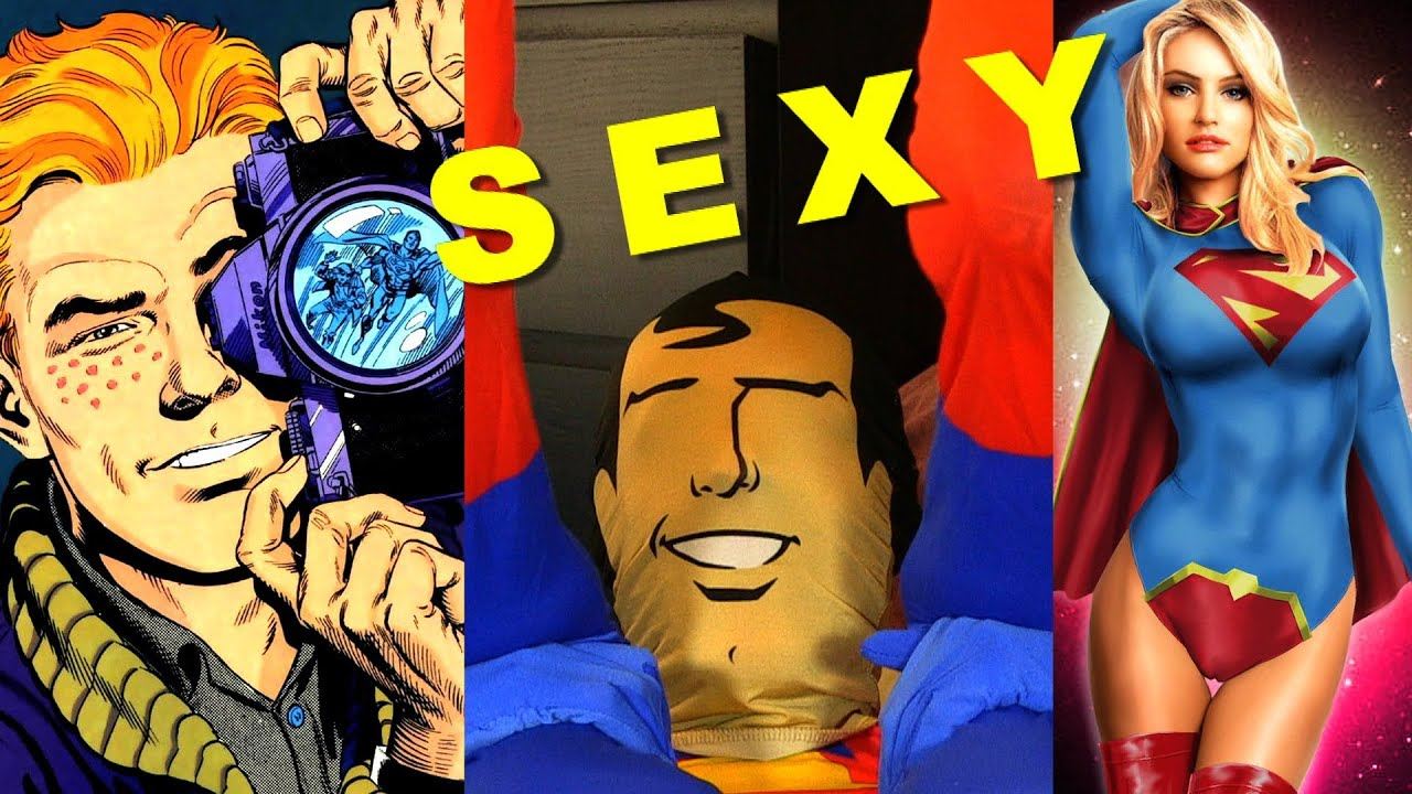 top 10 superman pick up lines comedy youtube