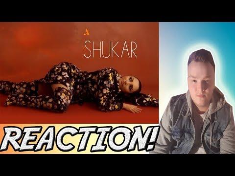 Andra - Shukar Reaction!