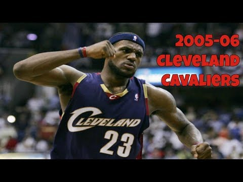 10 NBA Teams That Became GREAT Out Of NOWHERE