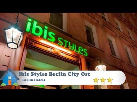 ibis Styles Berlin City Ost - Berlin Hotels, Germany