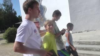 Очередное видео из Шахтерской Славы(, 2014-09-29T11:00:06.000Z)