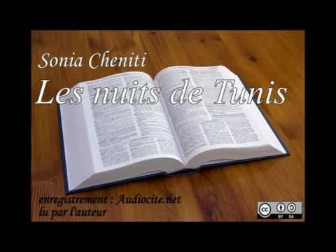 Les nuits de Tunis - Sonia Cheniti