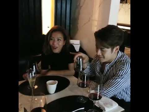 "180822 Jackson Wang & Sammi Cheng Singing Live A Piece Of ""Creo En Mi"""