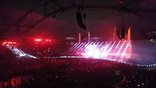 Comfortably numb Roger Waters La plata 2018