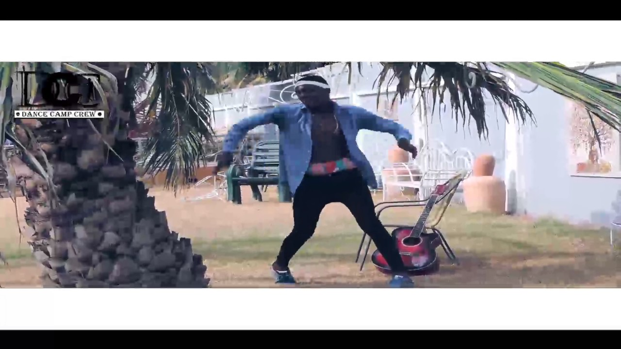 Download Guilty Beat ft Mr.Eazi-Chance Video By Tatiana Dc