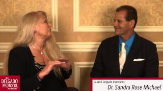 Cold Fusion in the Human Body- with Dr. Sandra Rose Michael