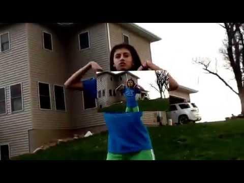 Клип Cher Lloyd - Behind the Music