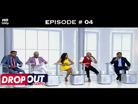 Dropout Pvt Ltd- Full Episode 04 - Tony Stark fan receives a tune-up!