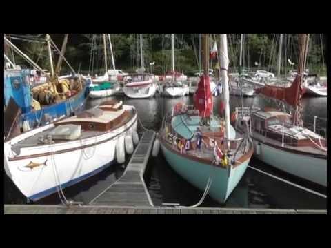 8ème Fête Maritime, Cap au port du Légué  (3)