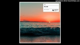 EDX Sillage Extended Mix