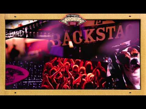 KROKUS - Long Stick Live TRAILER (2014) Official Music Video