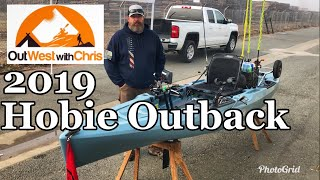 Viewers Rig: 2019 Hobie Outback