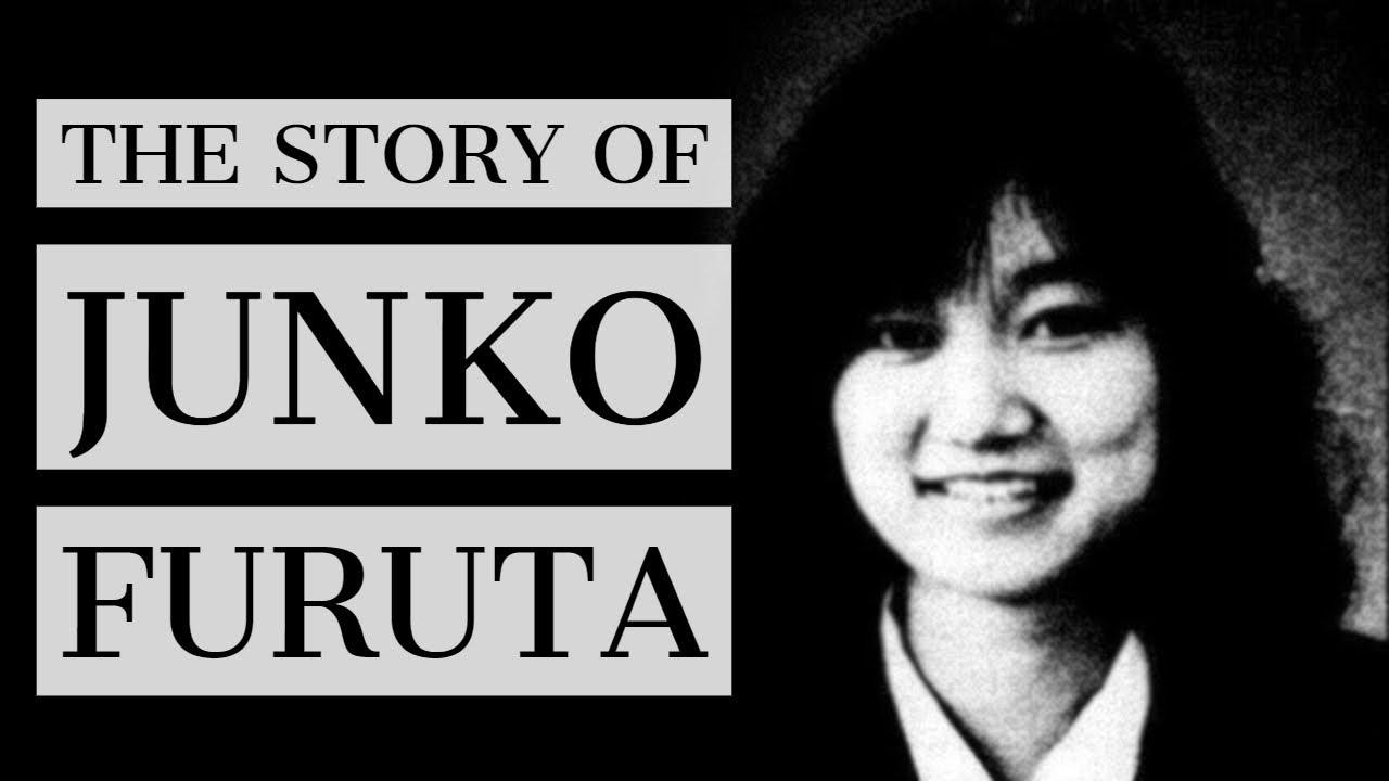 The Tragic Case of Junko Furuta (Gone But not Forgotten)   Mr  Davis