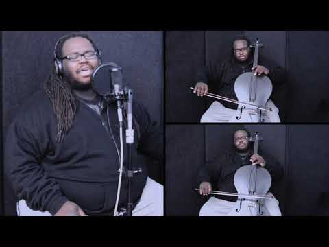 Saturn - Sleeping At Last (Cello Cover)