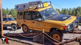 What was OVERLAND EXPO WEST 2019 Really Like?