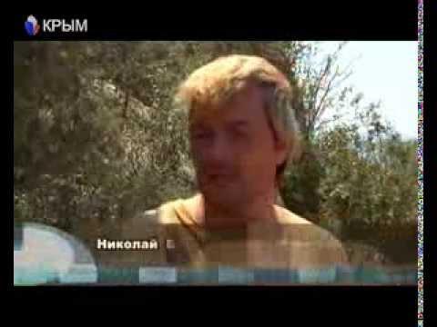 О съёмках фильма Поворот наоборот с Н.Басковым.