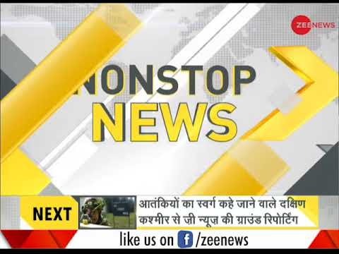 DNA: Non Stop News, May 18, 2018